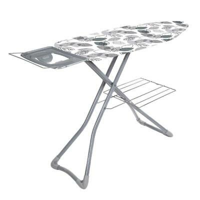 NEW Minky Pro WorkStation Ironing Board - 122 x 43cm Extra Wide FREE P&P
