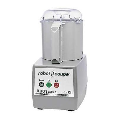 Robot Coupe - R301B - Commercial Food Processor