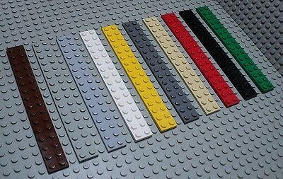 lego ref 3070 Tile 1 x 1 with Groove choisissez choose colour
