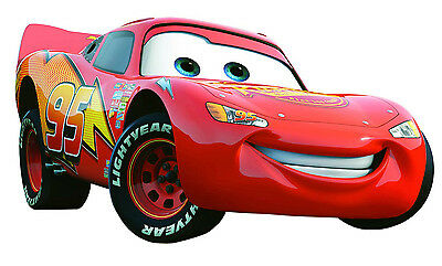 Wall Sticker Stickers Adesivi Murali Disney Cars cm 30 Art.X11