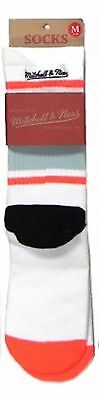 Mitchell and Ness Tube Socks NEW!!