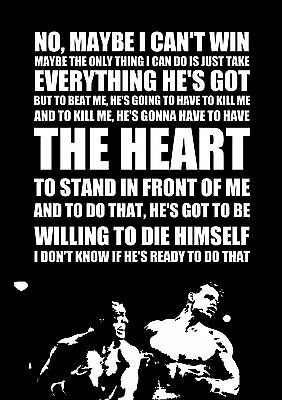 rocky balboa quotes inspirational quotesgram