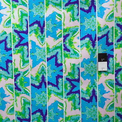 Free Spirit Design Loft PWFS025 Chiffon Medallion Lime Fabric By Yard
