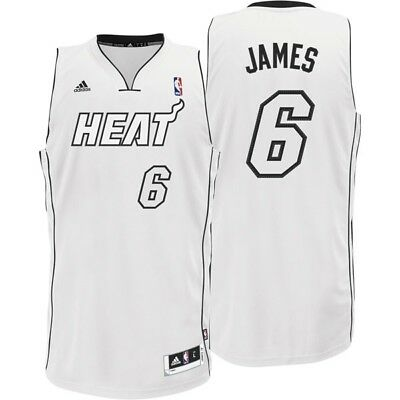 brand new a5629 37653 wholesale lebron james white hot jersey b11b0 73561