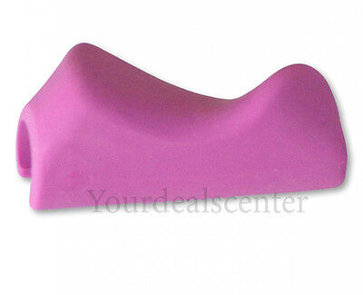 Perfect Bow Holder Bowmate for Violin -Viola  Pink