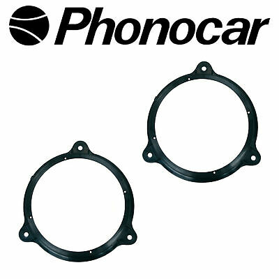 Phonocar 3/805 Supporti Altoparlanti Nissan Micra