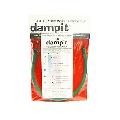Dampit Cello Humidifier