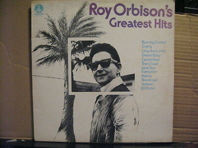 Roy Orbison - Greatest Hits - +FREE UK POST