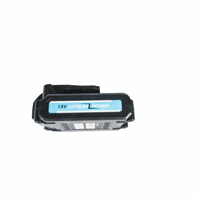 Maplin 18V Lithium Ion Replacement Cordless Drill Battery 1300mAh Capacity Part