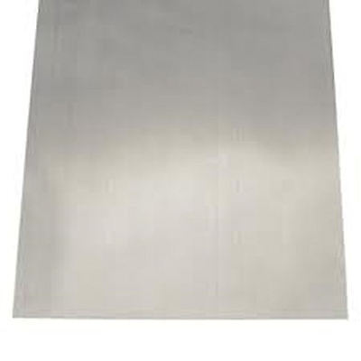 K&S Metal Plated Tin Sheet 0.20 x 100 x 254mm  KS254