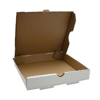 """AVCO Industries - CH-8PK - 8"""" Pizza Boxes (50)"""