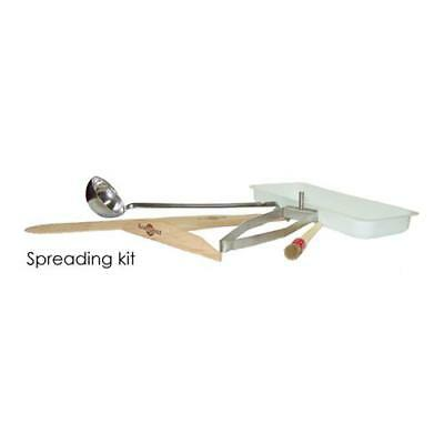Krampouz - AKE84 - Crepe Griddle Spreading Kit