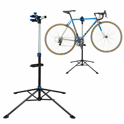 Pedalpro Folding Bicycle Maintenance/repair Stand Bike/cycle Mechanic/workshop
