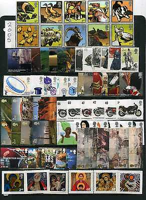 Commemoratives 2005 2006 Commemorative Sets / Miniature Sheets Multiple Listing