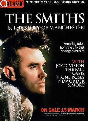 The Smiths-2006 magazine advert