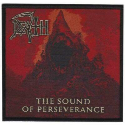 Death - Sound Of Perseverance Patch