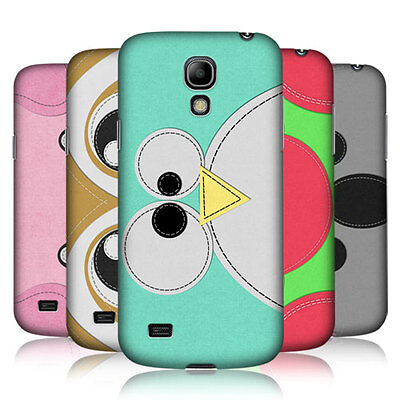 HEAD CASE ANIMAL PATCHES SERIES 1 CASE FOR SAMSUNG GALAXY S4 MINI I9190 I9192