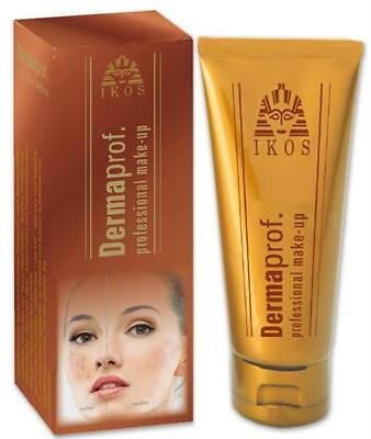 Ikos Dermaprof - Professional Make-Up Finish 30ml Gesichtspflege