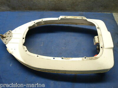 A85038-3 Bottom Cowling, 1971 Chrysler 120hp, Model 1207HB