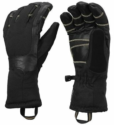 Mountain Hardwear Womens Maia Gloves insulated winter ski snow S-L NEW $110