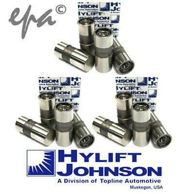 Ford Cleveland V8 302 351 Hy Lift Johnson Hydraulic Lifters Made In Usa
