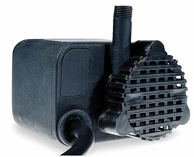 Little Giant Submersible Pump Model PE-A (518100) 115V