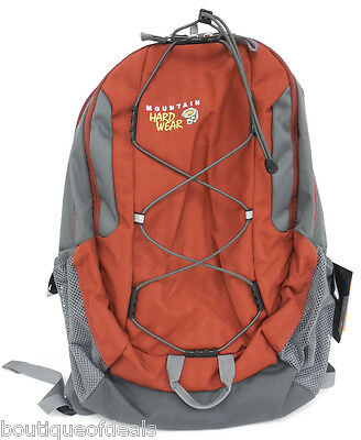 Mountain Hardwear Rico Backpack OU3816 in Mudcloth (841) New & Authentic