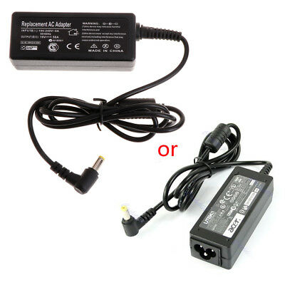 Battery Charger 19V AC Adapter Power Supply 1.58A 30W For Acer Aspire Laptop