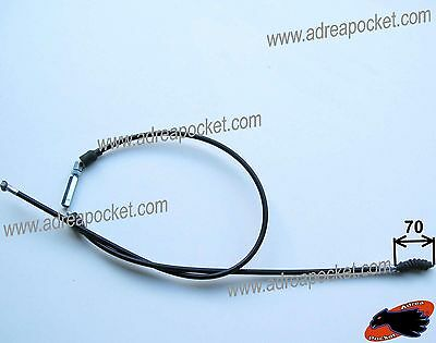 Cable d'embrayage 1070mm / 70mm Dirt Bike / Pit Bike / ATV