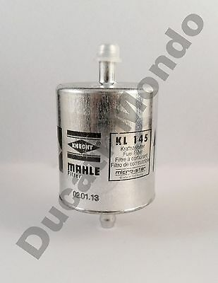 Mahle fuel filter for Ducati 916 S4 Monster 01-03 02 & 996 S4R 04-06 05 gas