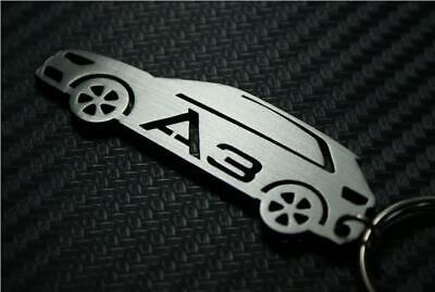 Audi A3 Keyring CAR NEW