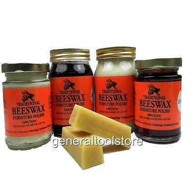 Cambridge Traditional Products Finest Beeswax  Polsih Furniture / Wood