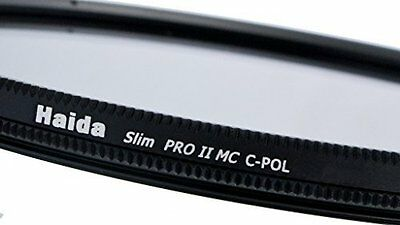 Haida Pro II Digital Slim Polfilter Zirkular MC (multicoating) - 77 mm