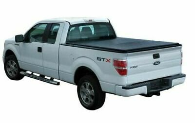 Lund 91032 Black Vinyl Roll-up Tonneau Cover for Ford F-150 6.5 Ft. Bed
