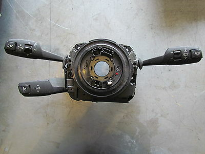 2007 BMW 335i Coupe Steering Column Switches Assy