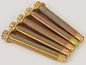 """ARP 100-7704 Screw-In Wheel Studs All aftermarket axles with 1/2""""-20 threads"""