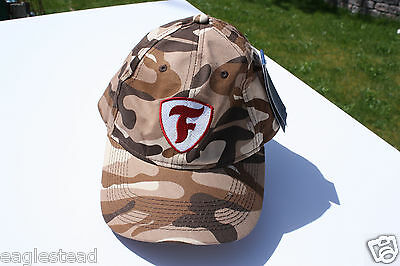 Ball Cap Hat - Firestone Tire - Camouflage Camo style Hunter Hunting (H987)