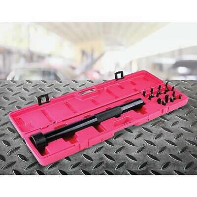 Inner Tie Rod Removal Tool Set Car Auto Mechanics