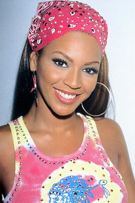 Beyonce Knowles 24X36 Color Photo Poster