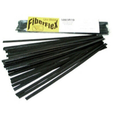 "Urethane Supply Company 5003R10 (12"")  FiberFlex Flat Sticks (quantity of 30)"