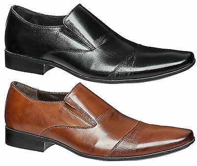 Julius Marlow Bernie Mens Formal/work/casual/business/dress Leather Shoes