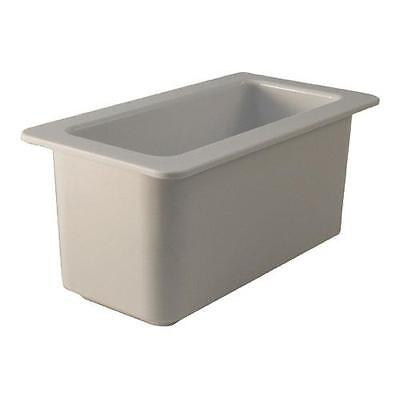 Cambro - 36CF148 - 1/3 Size 6 in Deep ColdFest® Cold Pan