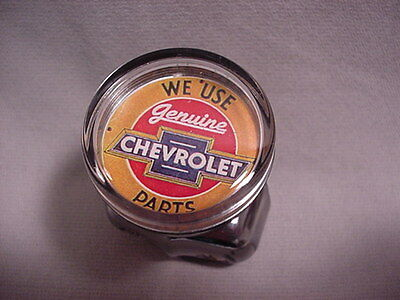 CHEVY PARTS  SUICIDE BRODIE STEERING WHEEL SPINNER  KNOB FOR YOUR CLASSIC