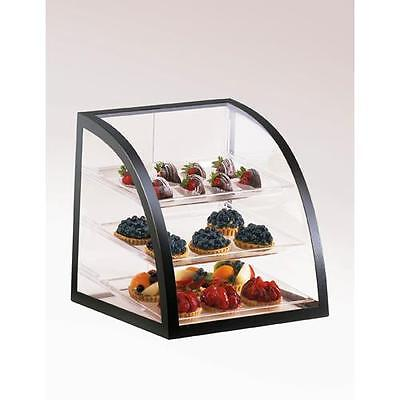 Cal-Mil - P255-13 - 3-Tier Display Case Pastry, Bakery, Muffin