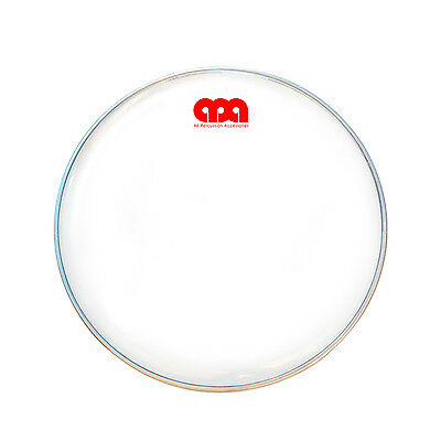 Artist DP1014 14 Inch Drum Skin / Head Snare Side - Clear - New