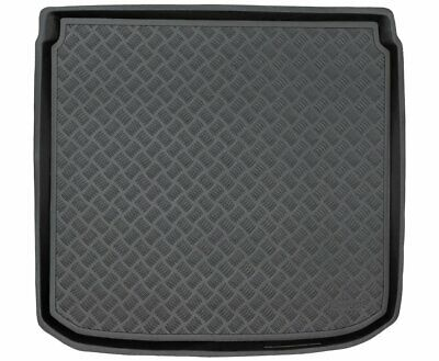 TAILORED PVC BOOT LINER MAT TRAY Seat Altea XL HB since 2007