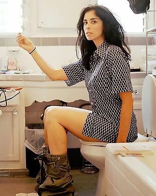Sarah SIlverman 8 x 10 / 8x10 GLOSSY Photo Picture IMAGE #2