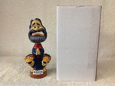 DANIEL and LIONS Biblical Christian 2009 Stadium PROMO SGA Bobble Bobblehead