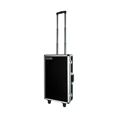 Joyo RD1 Pedal Case with Trolley Wheels and Telescopic Handle - New