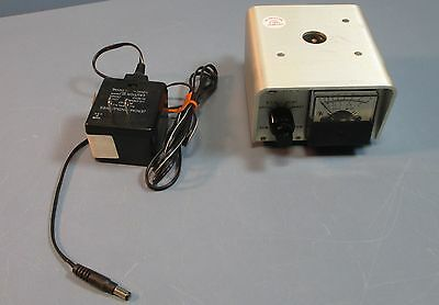 IFI EFS-5 Isotropic Radiation Monitor Readout with Charger Used